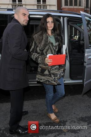 Lana Del Rey, Radio and Studios