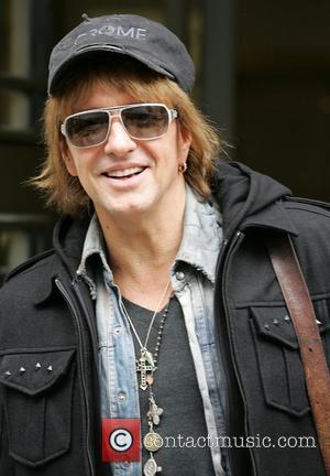 Richie Sambora and Bon Jovi