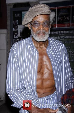 melvin van peebles the eight day week