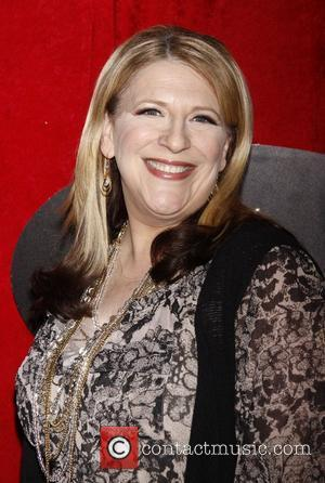 Lisa Lampanelli Warned By Cops Over Bad Driving