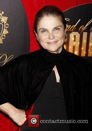 Tovah Feldshuh Broadway opening night after party for 'End Of The Rainbow' held at The Plaza Hotel New York City,...