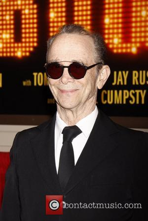 Joel Grey Broadway opening night of 'End Of The Rainbow' at the Belasco Theatre - Arrivals. New York City, USA...