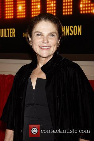 Tovah Feldshuh Broadway opening night of 'End Of The Rainbow' at the Belasco Theatre - Arrivals. New York City, USA...