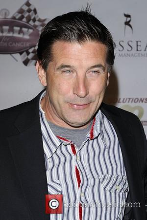 Billy Baldwin   Rally For Kids 'The Qualifiers' Celebrity Draft Party held at Muzik.  Toronto, Canada - 21.09.12
