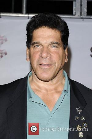 Lou Ferrigno   Rally For Kids 'The Qualifiers' Celebrity Draft Party held at Muzik.  Toronto, Canada - 21.09.12