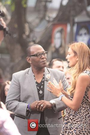 American Idol and Randy Jackson