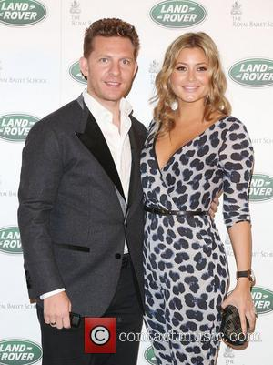Holly Valance Marries In California