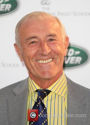 Tv Dance Judge Len Goodman Marries In Secret