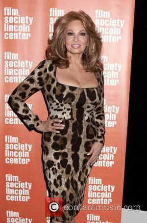 Raquel Welch Cast In Donatella Versace Lifetime Movie