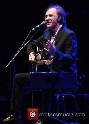 Ray Davies  performing at The O2 Dublin Dublin, Ireland - 21.10.12