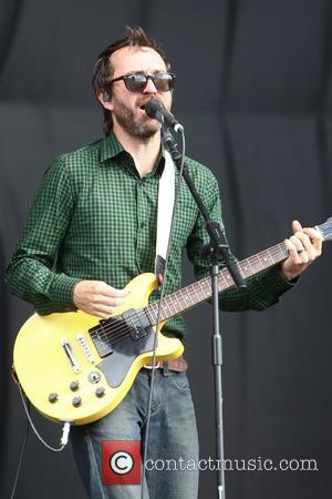 The The, The Shins, Leeds & Reading Festival and Reading Festival