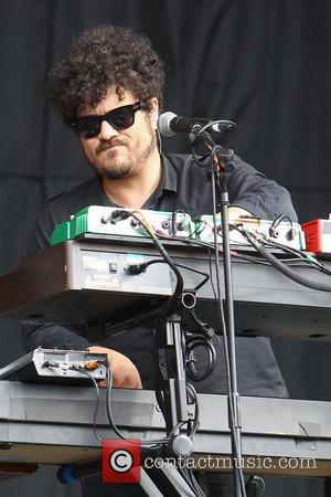 Richard Swift, The Shins and Leeds & Reading Festival