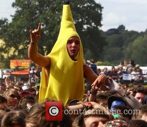 Atmosphere, Chris Moyles and Leeds & Reading Festival