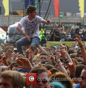 Atmosphere, Ricky Wilson and Leeds & Reading Festival