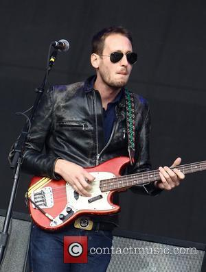 Black Keys, Eagles Of Death Metal, The Eagles, Leeds & Reading Festival and Reading Festival
