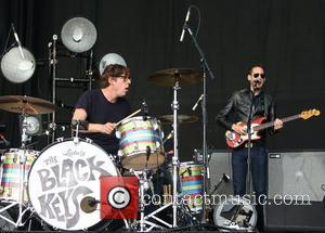 Black Keys, , Leeds & Reading Festival,