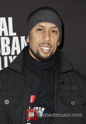 Affion Crockett BET Networks' 'Real Husbands of Hollywood' and 'Second Generation Wayans' held at the Regal Cinemas L.A. Live...