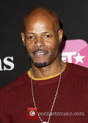 Keenen Ivory Wayans BET Networks' 'Real Husbands of Hollywood' and 'Second Generation Wayans' held at the Regal Cinemas L.A. Live...