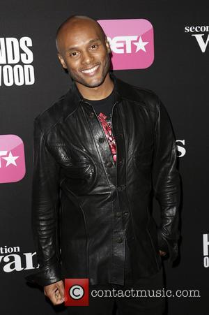 Kenny Lattimore BET Networks' 'Real Husbands of Hollywood' and 'Second Generation Wayans' held at the Regal Cinemas L.A. Live...