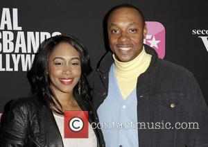 Simone Cook and Dorian Missick