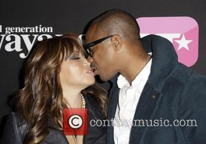 Tisha Campbell; Duane Martin BET Networks' 'Real Husbands of Hollywood' and 'Second Generation Wayans' held at the Regal Cinemas L.A....