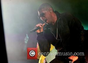 Usher, Major Lazer, Red Bull Culture Clash and Wembley Arena