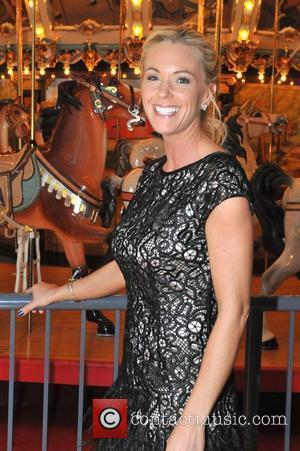 Kate Gosselin The American Red Cross Red Ball Gala held at the Please Touch Museum Philadelphia, Pennsylvania - 10.03.12
