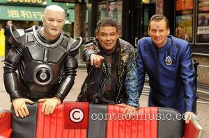 Red Dwarf Pulls In 1.46 Million Viewers For Triumphant Return
