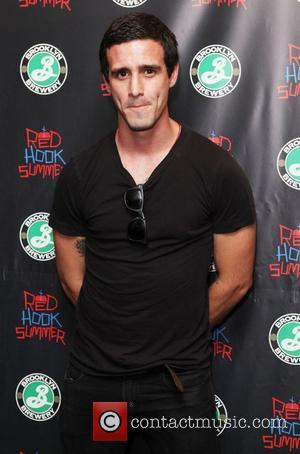 James Ransone 'Red Hook Summer' premiere at the DGA Theater  New York City, USA - 06.08.12