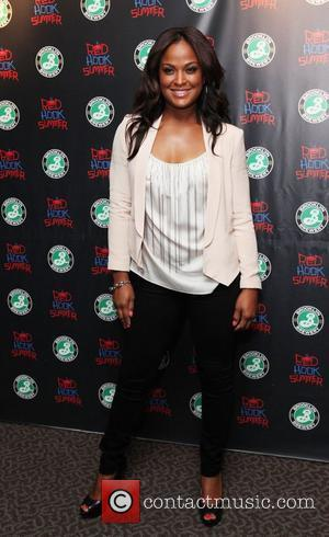 Laila Ali 'Red Hook Summer' premiere at the DGA Theater  New York City, USA - 06.08.12