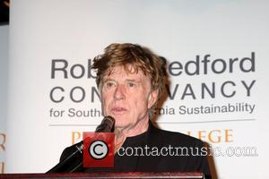 Robert Redford Lends His Name To Environmental Research College
