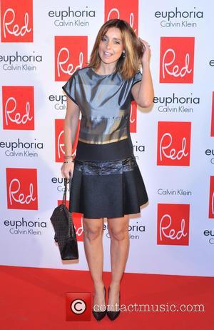 Red's Hot Women Awards, Euphoria, Calvin Klein, One Marylebone and Arrivals