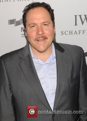 Jon Favreau  2nd Annual Reel Stories, Real Lives benefiting The Motion Picture & Television Fund - Arrivals Los Angeles,...