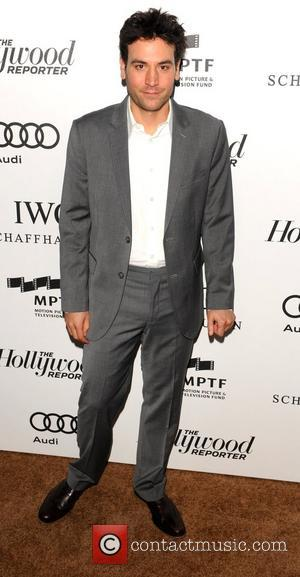 Josh Radnor  2nd Annual Reel Stories, Real Lives benefiting The Motion Picture & Television Fund - Arrivals Los Angeles,...
