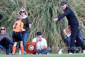 Reese Witherspoon, Deacon Phillippe and Ryan Phillippe