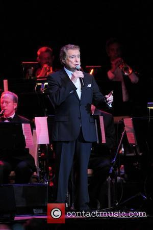 Regis Philbin performs at the Seminole Hard Rock Hotel and Casino Hollywood, Florida - 08.02.12