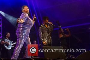 Boney M feat. Liz Mitchell  Festival ERP Remember Cascais - Performances - Day Two Cascais, Portugal - 08.09.12.