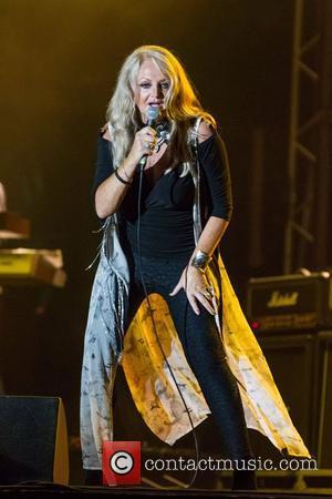 Bonnie Tyler  Festival ERP Remember Cascais - Performances - Day Two Cascais, Portugal - 08.09.12.