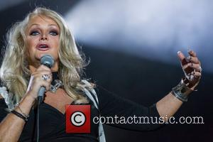 Bonnie Tyler Shrugs Off Eurovision Risks – If She Doesn't Win, It Won't Damager Her Rep