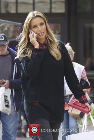 Extra and Renee Bargh