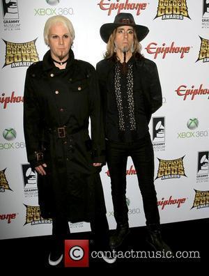 John5 and Megadeth