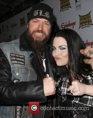 Rocker Zakk Wylde Is A Dad Again