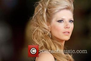 Canadian actress Katheryn Winnick at the 7th Rome International Film Festival - 'A Glimpse Inside the Mind of Charles Swan...