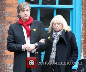 Richard and Judy Unlikely To Reunite On TV Any Time Soon