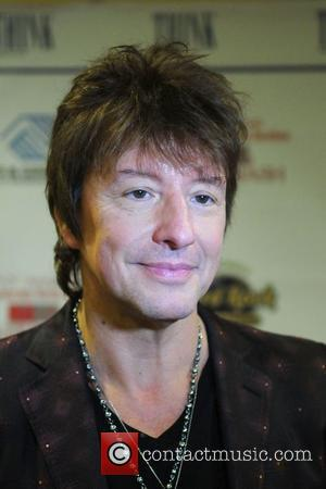 Richie Sambora Baffles Critics By Keeping New Record Anonymous