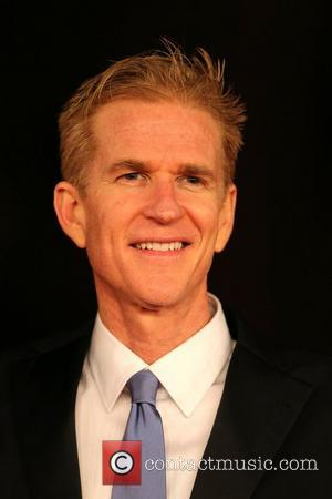 Matthew Modine  7th Rome International Film Festival - 'Waiting for the Sea' - Opening Night and Premiere  Rome,...