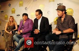 Steven Van Zandt Launching Music Education Scheme