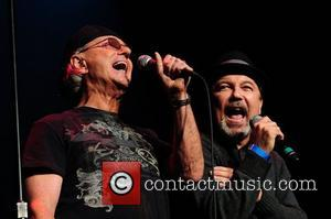 Ruben Blades Reveals 39-Year-old Son
