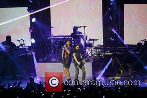 Rihanna and Mexico City