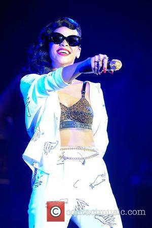 Rihanna, London and Kentish Town Forum